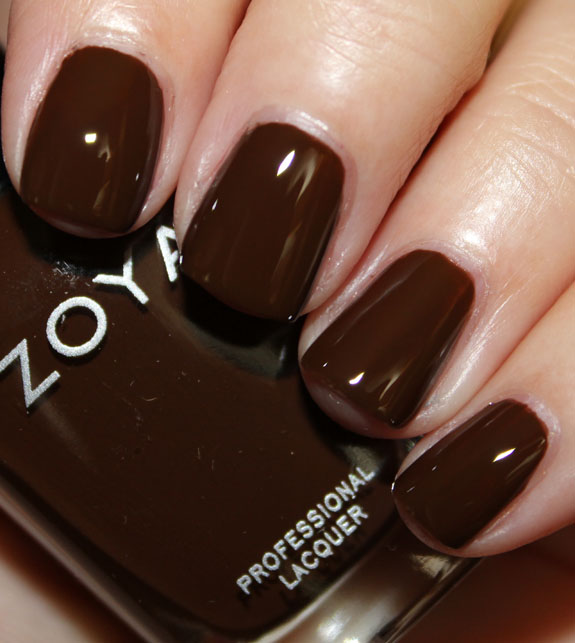Zoya Sailor Zoya Cashmeres and Sat...