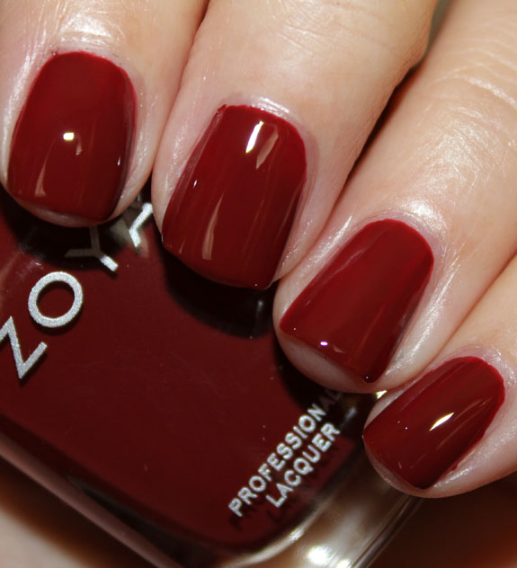 Zoya Cashmeres And Satins For Fall 2013 Swatches And Review Vampy Varnish