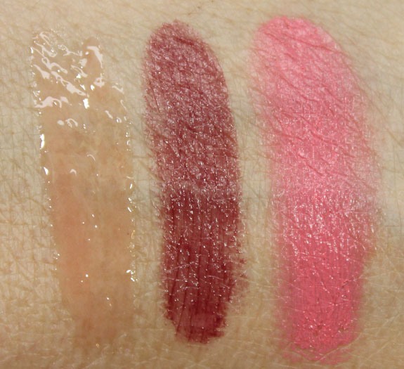 butter LONDON Bespoke Colour Cosmetics Swatches-2