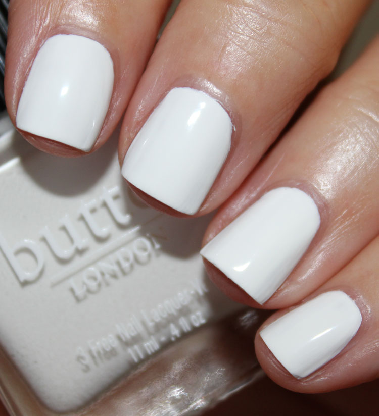 butter LONDON Cotton Buds