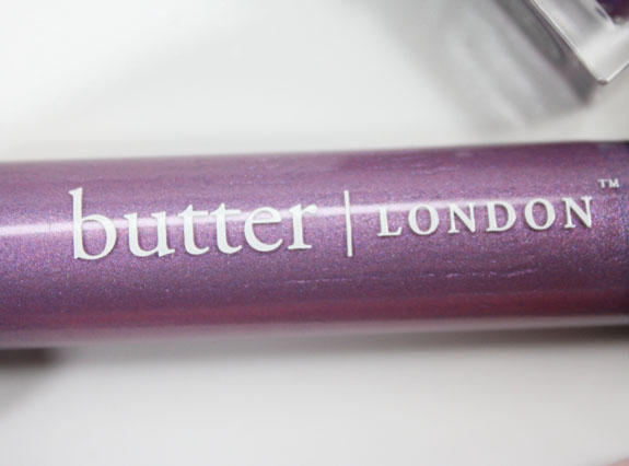 butter LONDON Wink Cream Eye Shadow in Indigo Punk