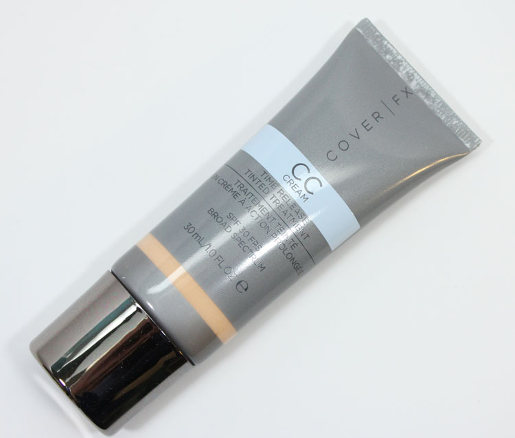 CoverFX CC Cream