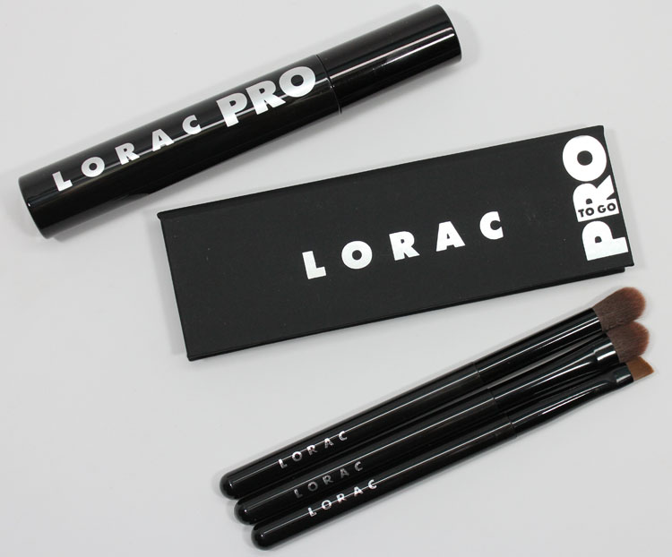 LORAC Pro To Go Collection-3