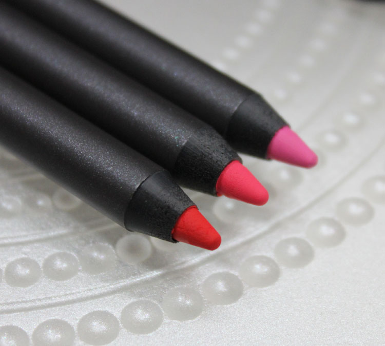 MAC Retro Matte Collection Swatches and Review | Vampy Varnish