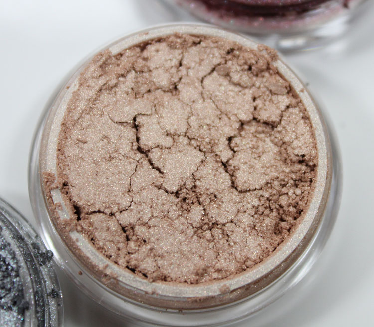 Makeup Geek Pigment Afterglow
