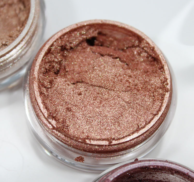 Makeup Geek Pigment Birthday Wish