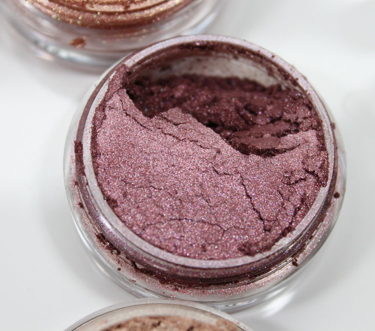 Makeup Geek Pigment Enchanted