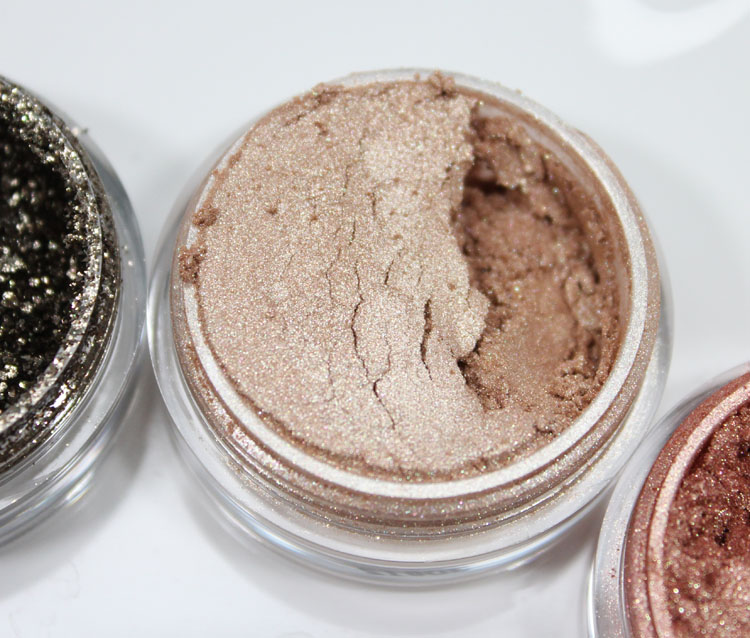 Makeup Geek Pigment Sweet Dreams