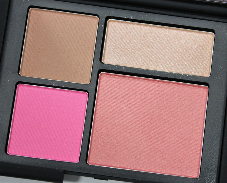 NARS Adult Content Cheek Palette