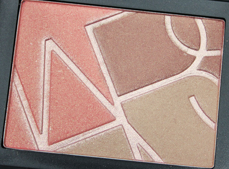 NARS Cheek Palette Realm of the Senses