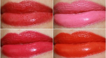 NP Set Lipstick Brights Collage