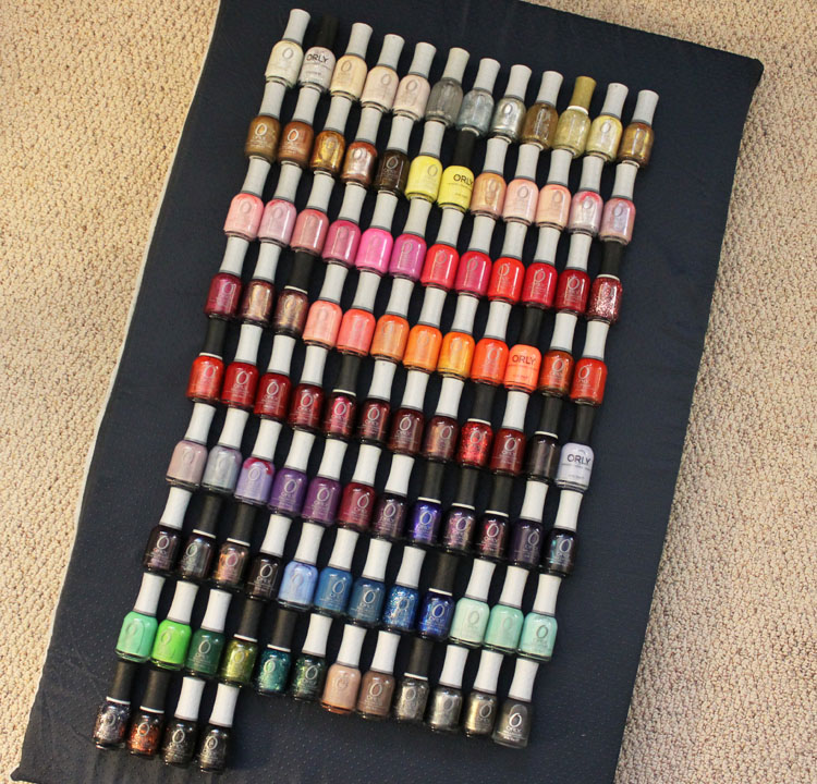 Orly Nail Lacquer Collection-2
