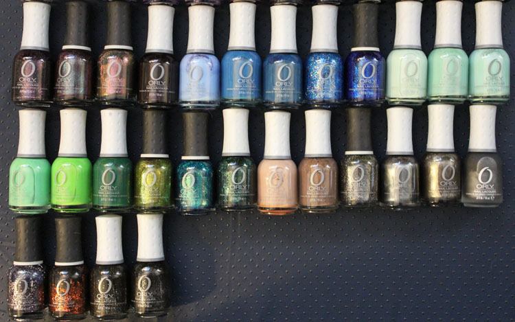Orly Nail Lacquer Collection-6