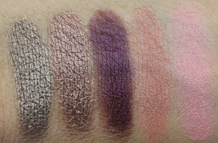 Pixi Seasonal Reflection Kit in Casual Cool Swatches-2