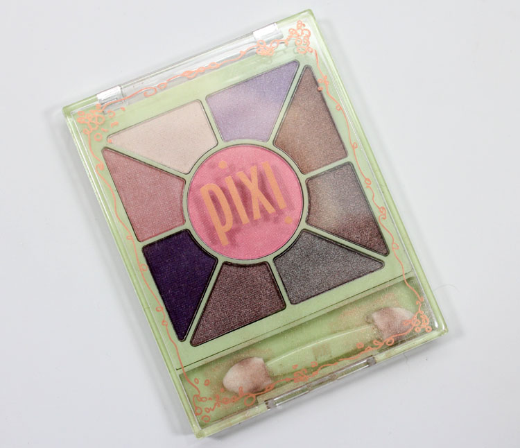 Pixi Seasonal Reflection Kit in Casual Cool