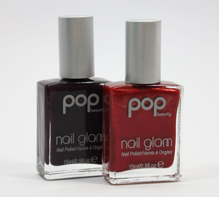 Pop Nail Glam Nail Polish