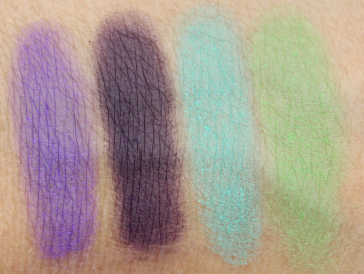 Sigma Creme De Couture Swatches-4