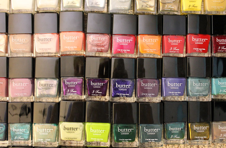 butter LONDON Nail Lacquer Collection-10