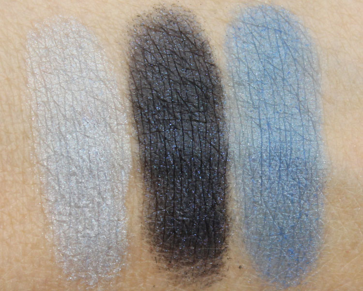 t Do Camouflage Swatches