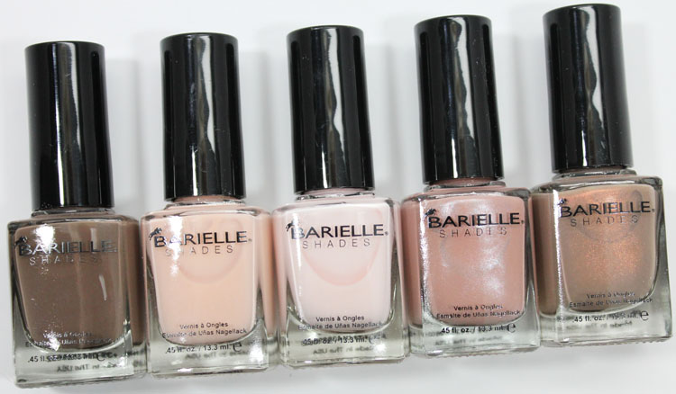 Barielle Nude and Naughty Collection-2