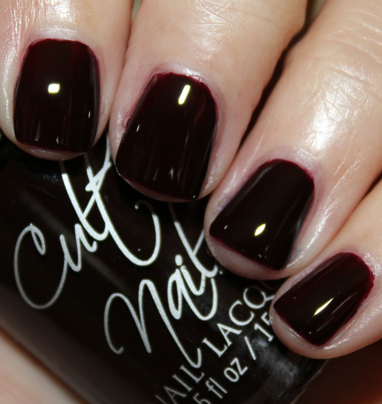 Cult Nails Lamestain