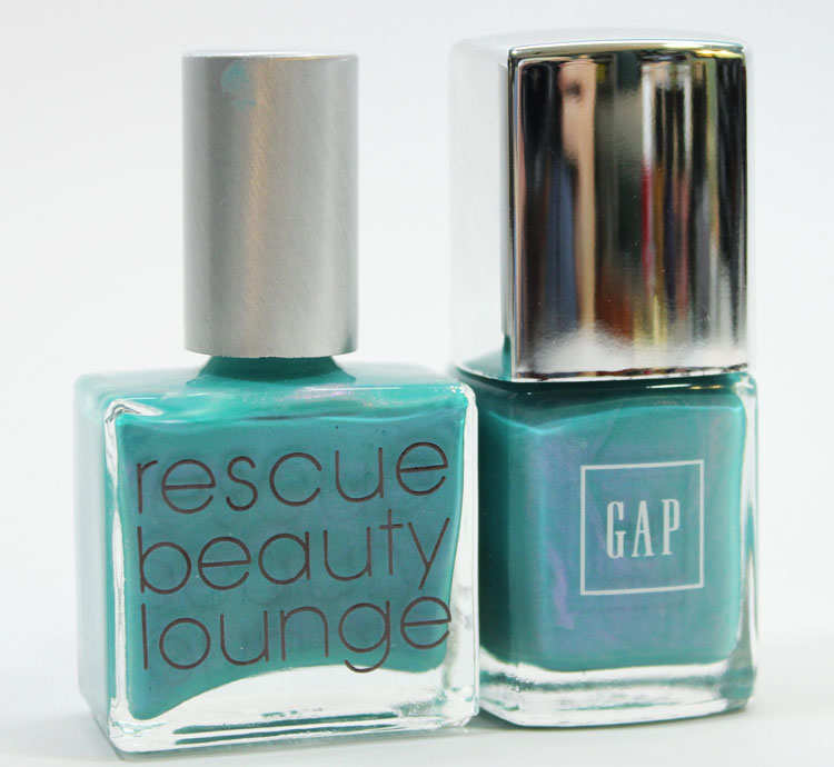 Gap Bright Pool and Rescue Beauty Lounge Aqua Lily-3