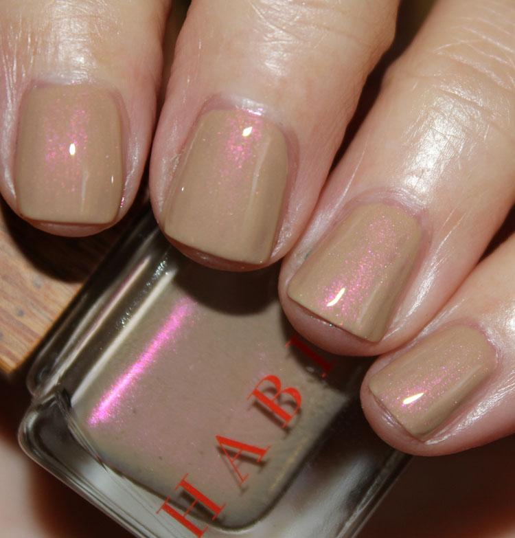 Habit Cosmetics Nail Polish | Vampy Varnish