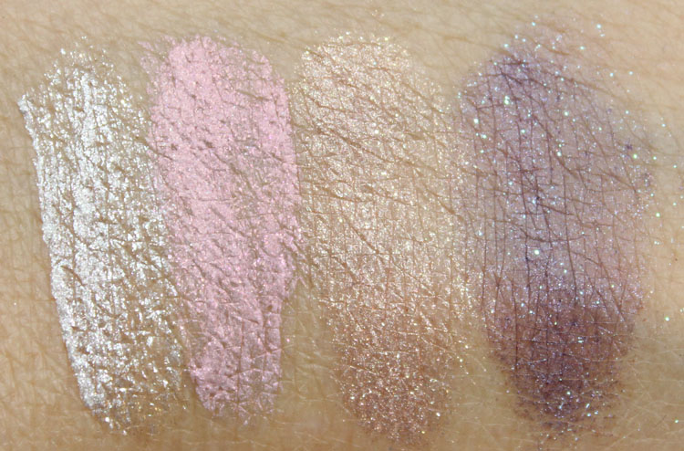 Hard Candy Swatches-2