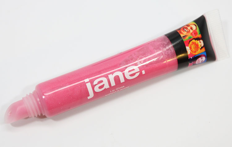 Jane Lip Gloss Believe