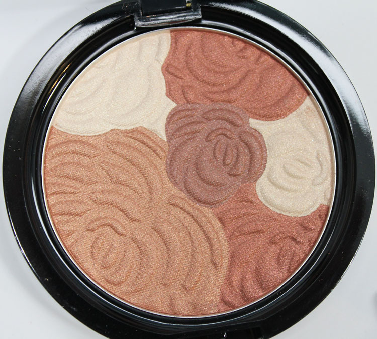 Jane Multi-Colored Bronzing Powder