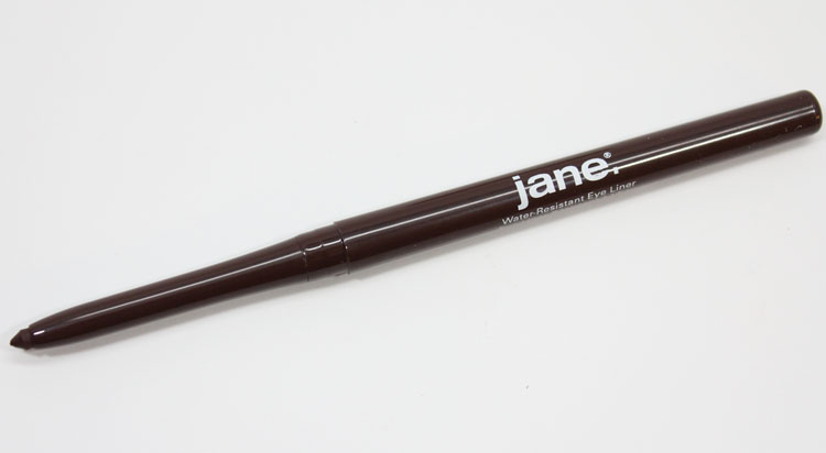 Jane Water-Resistant Eye Liner Brown