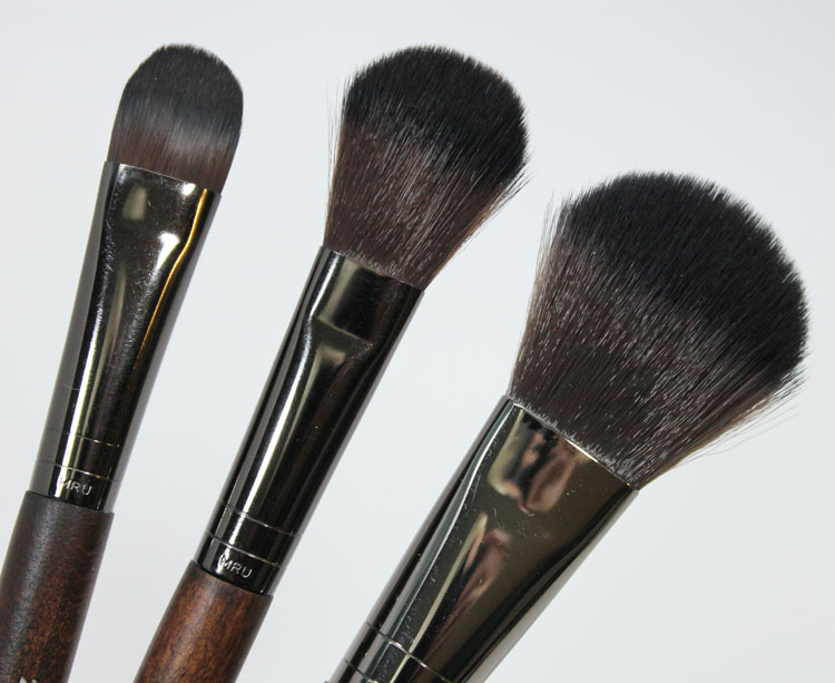 Make Up For Ever Artisan Brushes-2
