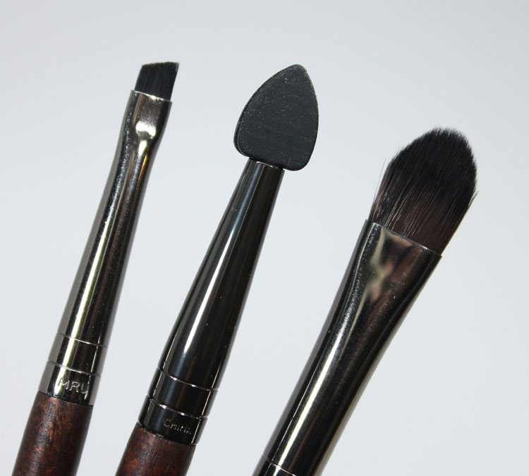 Make Up For Ever Artisan Brushes-3