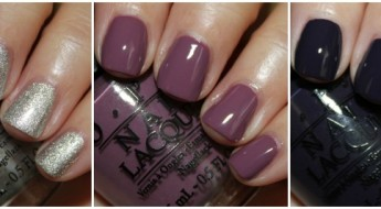 OPI Miss Universe Collage