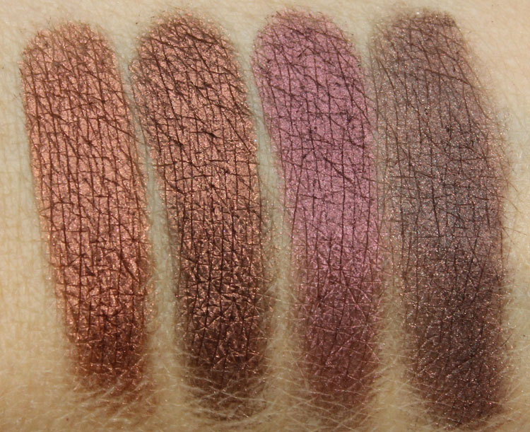 Pixi Perfection Palette Swatches-3