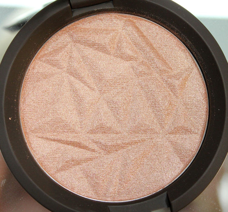 Becca Shimmering Skin Perfector Rose Gold-3
