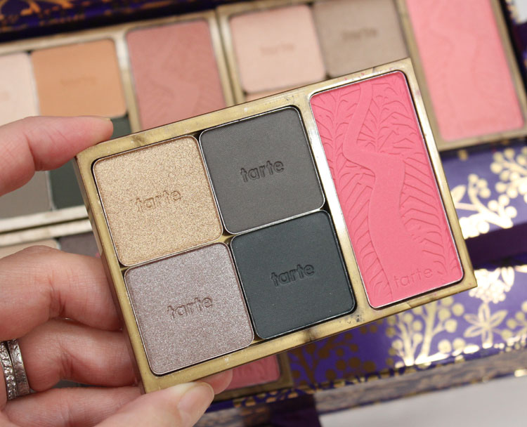 Tarte Gorgeous Getaways-5
