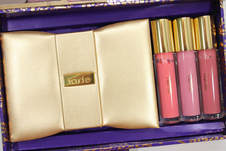 Tarte Gorgeous Getaways-6