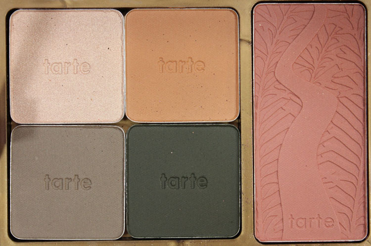 Tarte Gorgeous Getaways-9