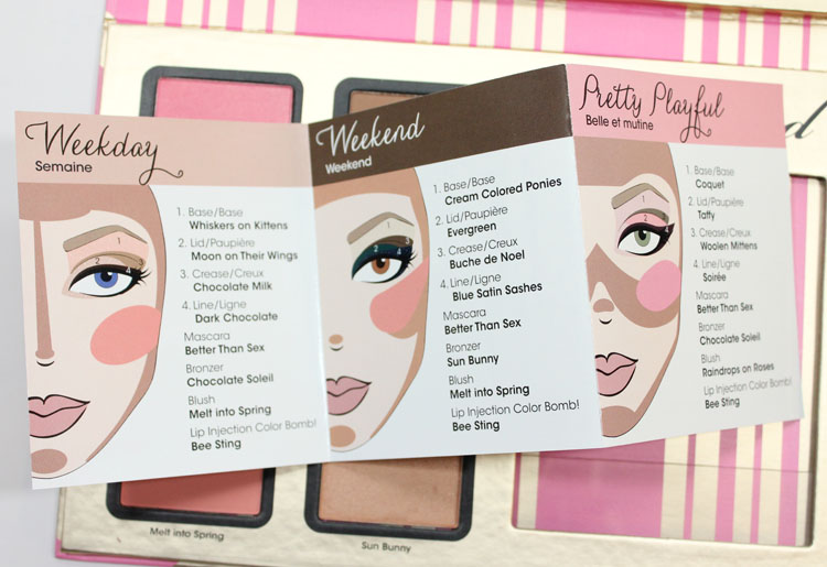 Too Faced A Few of my Favorite Things-7
