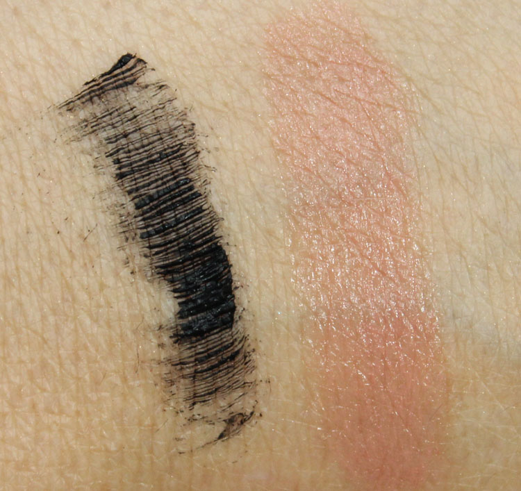 Too Faced A Few of my Favorite Things Swatches-6