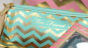 Too Faced All I Want For Christmas