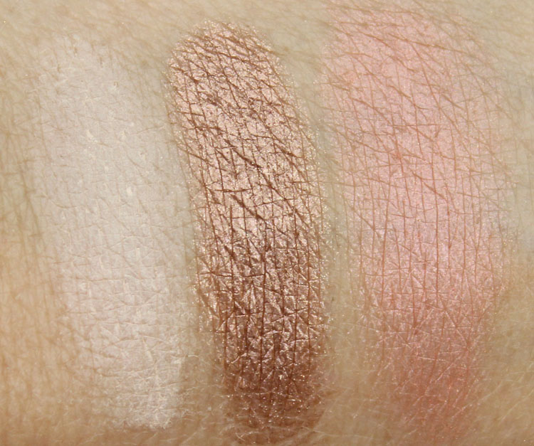 Too Faced All I Want For Christmas Swatches-2