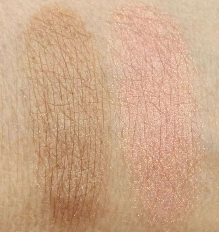 Too Faced Be Merry Swatches-2