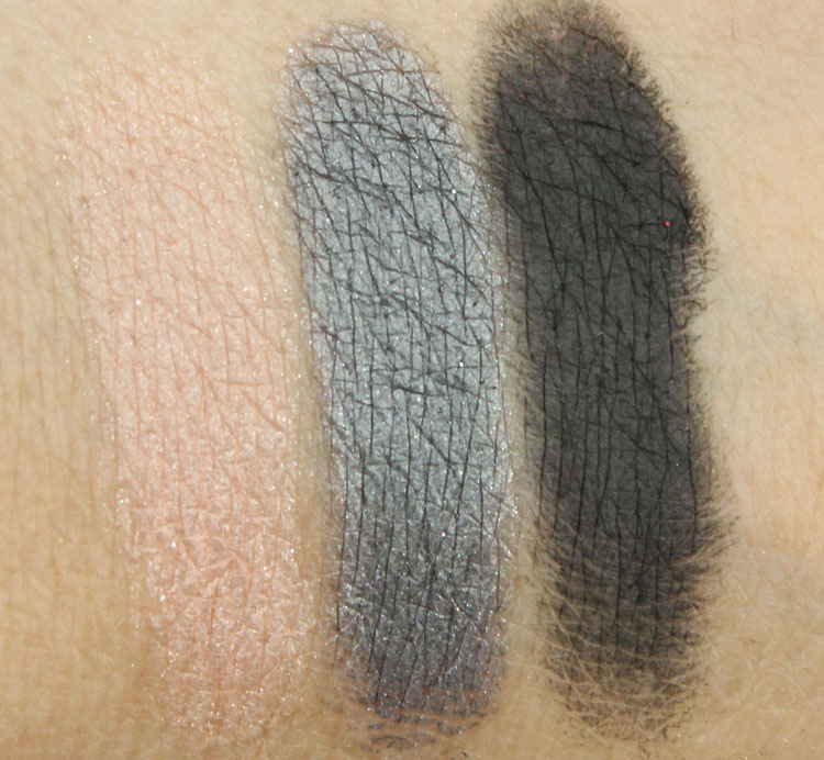 Too Faced Joy to the Girls Palette Swatch-4