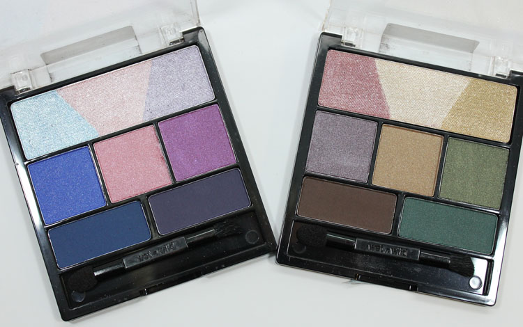 Wet n Wild Holiday Spotlight Eyeshadow-2