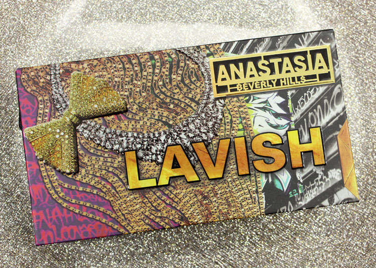 Anastasia Lavish Kit
