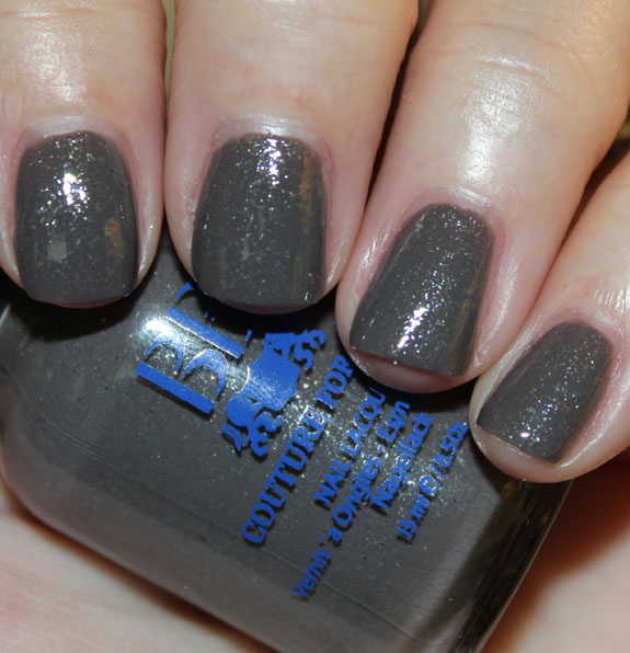 BB Couture Starry Starry Taupe