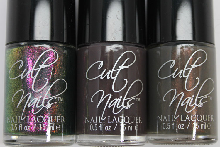 Cult Nails Midnight Masquerade Collection-2