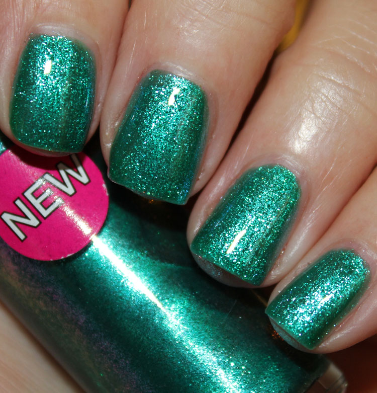 Hard Candy Touch Of Teal